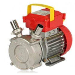 ROVER ELECTRIC PUMP-TRANSFER M - 25 HP. 0,6 STAINLESS steel