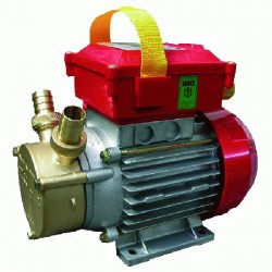 ROVER ELECTRIC PUMP TO TRANSFER THE M - 30 HP. 1