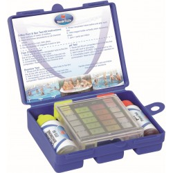 BESTWAY 58274 TEST KIT FOR SWIMMING POOLS AND SPAS WITH REAGENTS