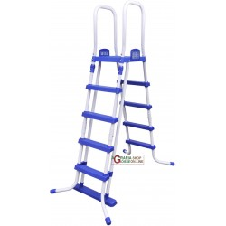 BESTWAY 58332 LADDER SAFETY FOR SWIMMING POOLS ROBUST CM.132