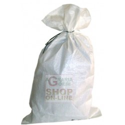 BAG IN POLYPROPYLENE CM 60X100
