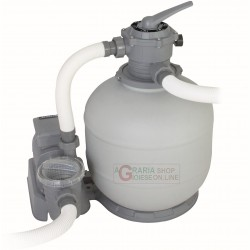 BESTWAY 58366 SAND FILTER FOR SWIMMING POOL 7571 LT/HOUR