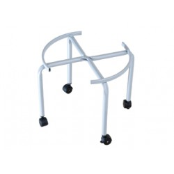 SAMSON SUPPORT CART TOP WITH WHEELS FOR LT. 50