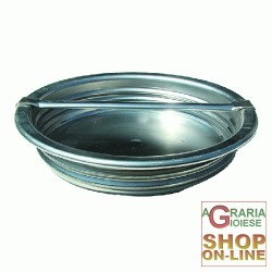 SAMSON CAP FOR STAINLESS STEEL CONTAINERS FROM LT. 50