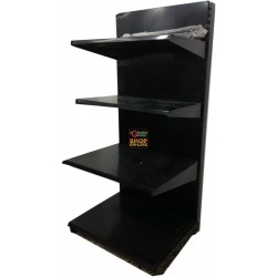 SHELF, WALL-MOUNTED TYPE GONDOLA SUPER ROBBUSTO CM.