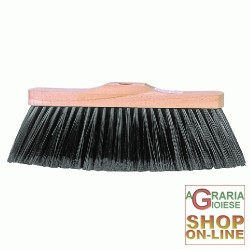 BROOM INDUSTRIAL CM. 36 WITH HANDLE