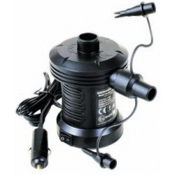 BESTWAY 62059 INFLATOR FOR SWIMMING POOL ELECTRICAL TOILET 12V