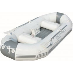 BESTWAY 65044 INFLATABLE BOAT HYDRO FORCE MARINE PRO CM.