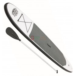 BESTWAY 65055 TABLE FROM ITS SURF INFLATABLE WITH OAR CM.