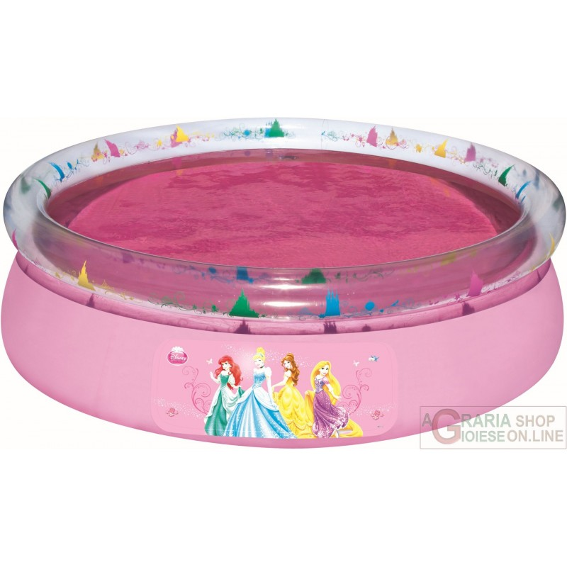 BESTWAY 91052 POOL PRINCESSES FASTSET SELF-SUPPORTING