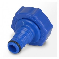BESTWAY VALVE ADAPTER DRAIN FOR SWIMMING POOL F4D019N-