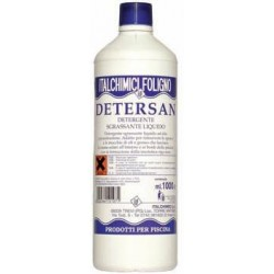 DEGREASER FOR SWIMMING POOL EDGES TERMINATOR LT. 1