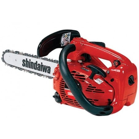 CHAIN SAWS SHINDAIWA