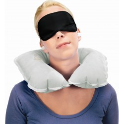 BESTWAY TRAVEL PILLOW WITH PADDED MOD. 67006 CM. 46 X 28