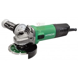 ANGLE GRINDER HITACHI G12SW MM. 115 WATTS. 1200