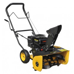 SNOW blower, TURBINE CUTTER SNOW VIGOR SNOWY-40 hP. 4 CV TO