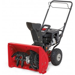 SPAZZANEVE TURBINA FRESA NEVE SNOW THROWER THORX 55 OHV MTD M