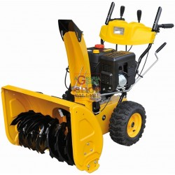 SNOW BLOWER, TURBINE CUTTER SNOW VIGOR SNOWY-113 WITH THE