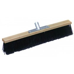 BRUSH INDUSTRIAL NYLON STIFF BRISTLES CM. 60