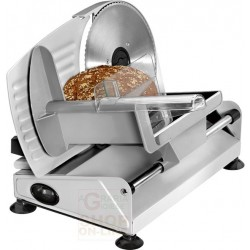 Electric slicer Bomann MA451CB with blade stainless steel cm.