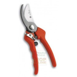 STAFOR PRUNING PRUNING HANDLES RED PLASTIC CM. 21