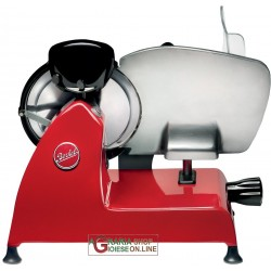 SLICER ELECTRIC PROFESSIONAL BERKEL RED LINE 250 AE250 RD