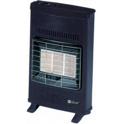 STOVE TO NATURAL GAS ECO40