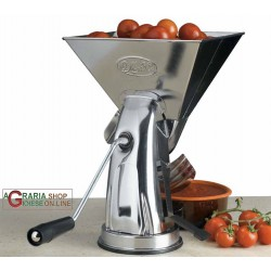SUPER GULLIVER TOMATO MILL STAINLESS STEEL SAUSAGE FILLERS TIC