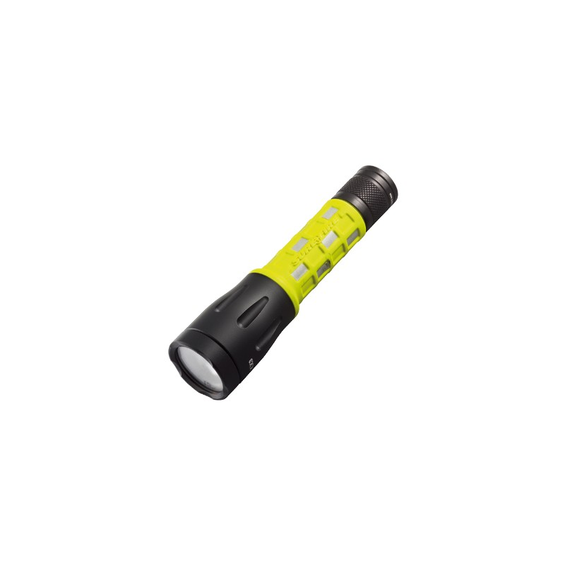 SUREFIRE LED FLASHLIGHT FIRE RESCUE G2D R