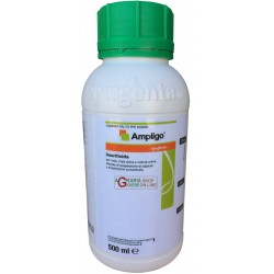 SYNGENTA AMPLIGO INSECTICIDE TO the BASE OF Chlorantraniliprole