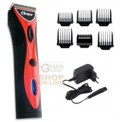 Hair CLIPPER OSTER PROFESSIONAL C100 BATTERY CARTRIDGE CORDELES
