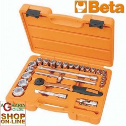 BETA SERIES socket WRENCHES 1/2 923 A/C25