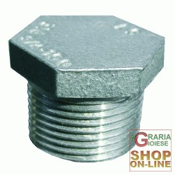 CAP M AISI 316 1 STAINLESS STEEL