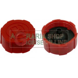 CAP FOR GAS TANK FOR LAWN MOWER NGP