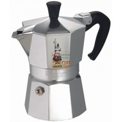 BIALETTI COFFEE MAKER COFFEE MOKA EXPRESS 3 CUPS