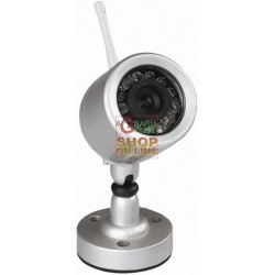WIRELESS CAMERA FOR EXTERNAL GP-812D