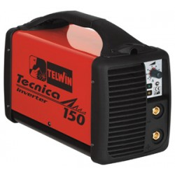 TELWIN WELDING MACHINE INVERTER TECHNIQUE 150