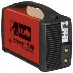 TELWIN WELDING INVERTER TECHNOLOGY 175 HD