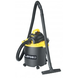 BIN VACUUM CLEANER WORK VAC 18 PLUS WATTS. 1000