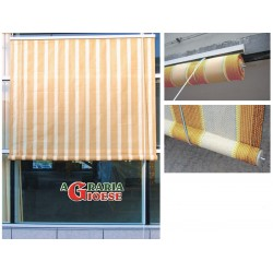 AWNING WITH ROLLER SOLARIS 240X300 BEIGE