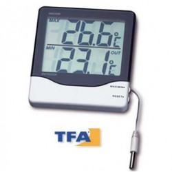 DIGITAL THERMOMETERS WITH PROBE