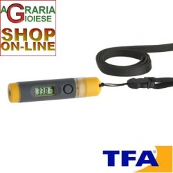 INFRARED THERMOMETER IR POCKET TF 31.1126