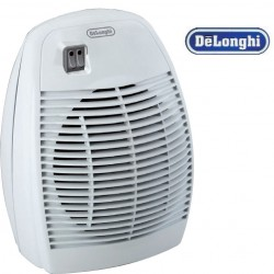 FAN HEATER DELONGHI HVE310S WATT 2000
