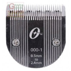 HEAD REPLACEMENT FOR hair CLIPPER OSTER C200 MM 2.6 - MM 0.5