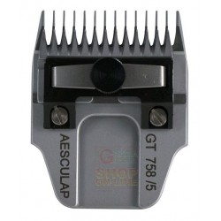 HEAD EASCULAP SPARE GT758 MM. 5