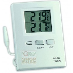 TFA DIGITAL THERMOMETER WITH PROBE TF 30.1012