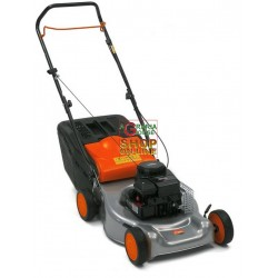 LAWN MOWER INTERNAL COMBUSTION FLYMO BRIGG AND STRATTON 450 CC.