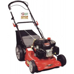 Lawn MOWER NGP TO BURST PULLED T375 C460VH LAMOHV HP. 5,5