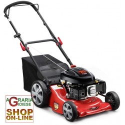 Lawn MOWER NGP TO BURST PULLED, T475 S510VH LAMOHV HP 5.5