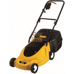 LAWN MOWER LAWN MOWER LAWN MOWER ELECTRIC VIGOR V-1340 AND